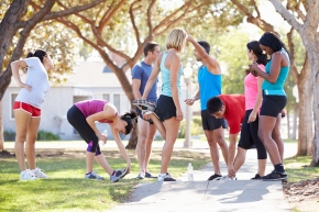 More benefits to running than youthink
