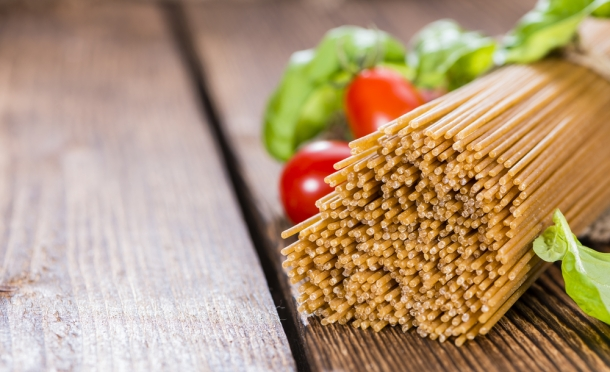 Shutterstock Wholemeal Pasta