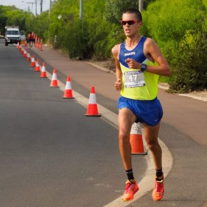 Busselton Half sees record numbers and perfectweather