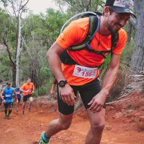 Racers find their 'chi' ontrails