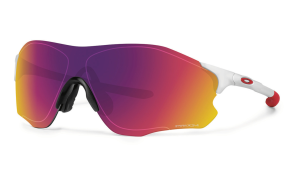 Lightweight Oakleys ideal for runners